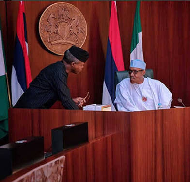 President Buhari Postpones FEC Meeting