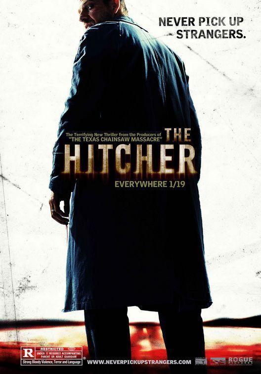 The Hitcher คนนรกโหดข้างทาง [HD][พากย์ไทย]