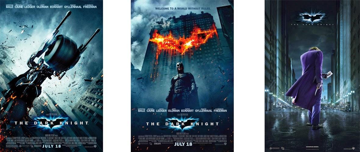 The Dark Knight - Mroczny Rycerz (2008)