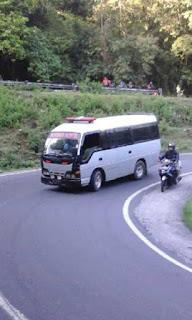 Ambulance Inti Makassar