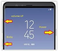 Reset Samsung Galaxy A8 Star
