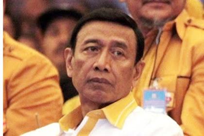 Tak Lolos ke Parlemen, Kader Tuding Wiranto Penyebab Perpecahan Hanura