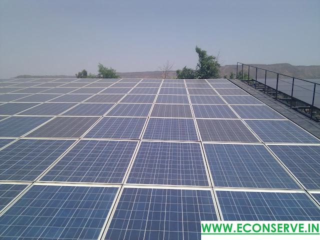 Solar Energy Solar Photo Voltaic Solar Project