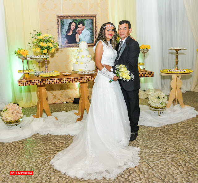 Casamento | Naete e Messias