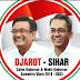 Djarot Tegak Lurus Di Garis Politik Jokowi