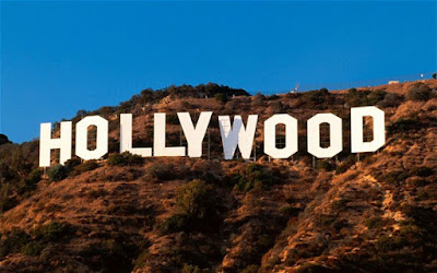 Hollywood stars hit Trump