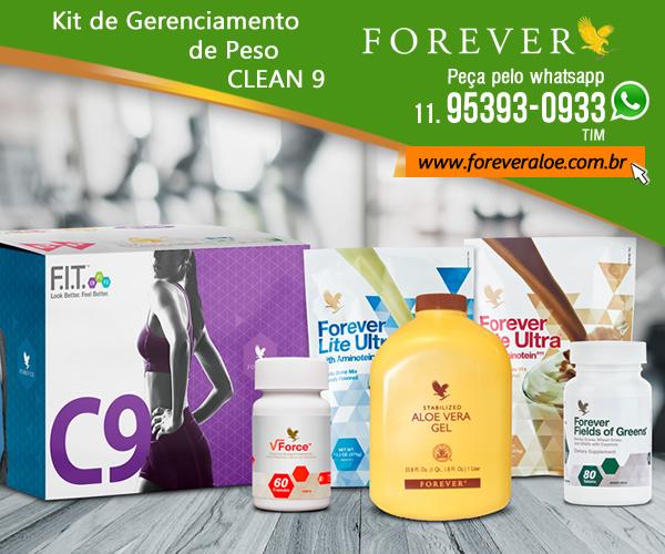 5dfca7225 Baixe aqui: http://solucoesforever.omb10.com/clean9. Postado por onde comprar  produtos forever living? ...