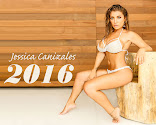 2016 Calender Of JESSICA CANIZALES