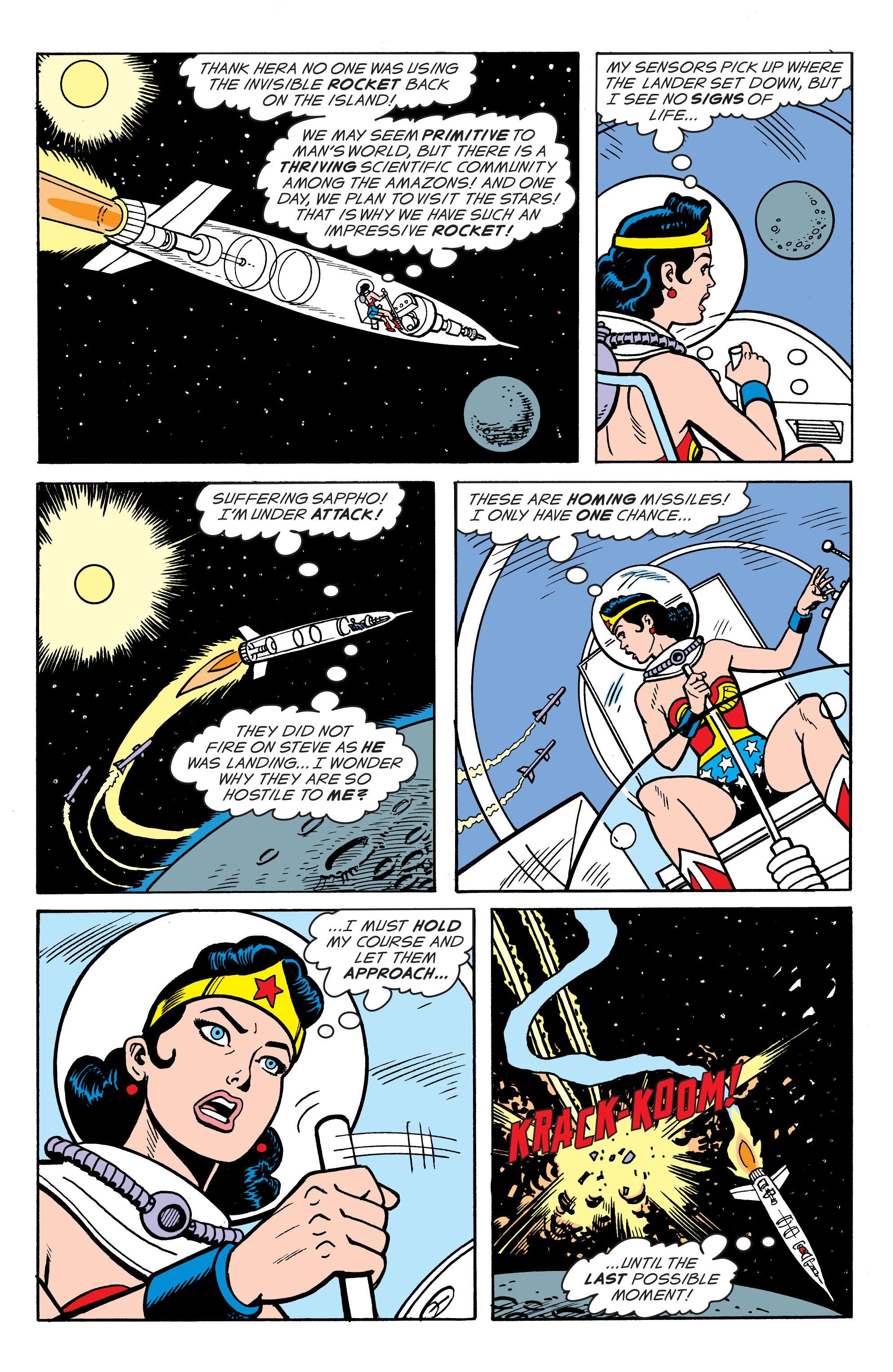 Read online Wonder Woman (1987) comic -  Issue #200 - 31