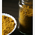 Golden Milk Premix Recipe