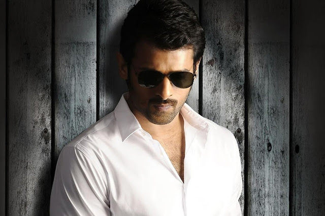 India's Famous Stylish Rebel Superstar Prabhas HD Wallpapers