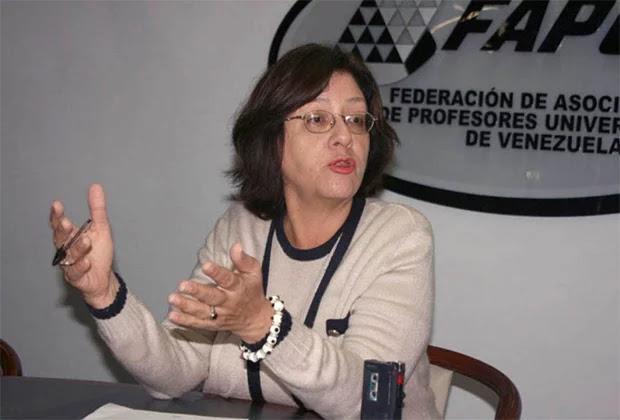 Fapuv: El jueves defineremos la agenda de protestas