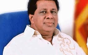 Former Deputy Minister Sarath Kumara Gunaratne