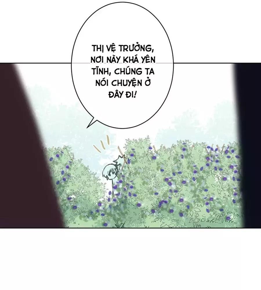 Đại Chiến Công Chúa Chapter 16 - Trang 86