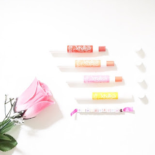 KHALISA LIP BALM LIP CARE