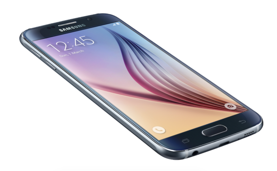 Samsung Galaxy S6 Troubleshooting
