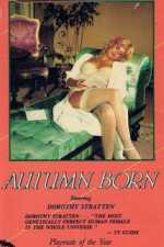 Autumn Born 1979