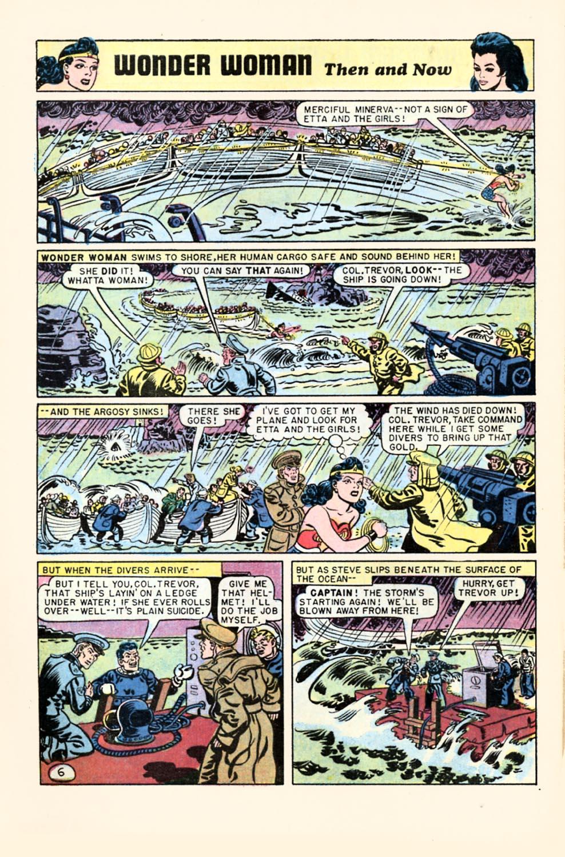 Read online Wonder Woman (1942) comic -  Issue #196 - 41