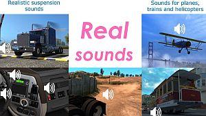 Sound Fixes pack (v12.6)