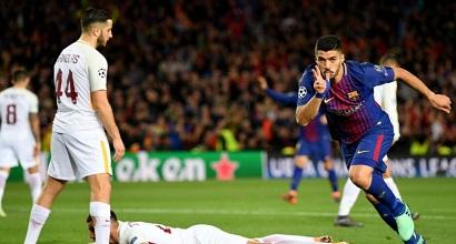 Assistir Barcelona x Roma AO VIVO hoje 10/04/2018