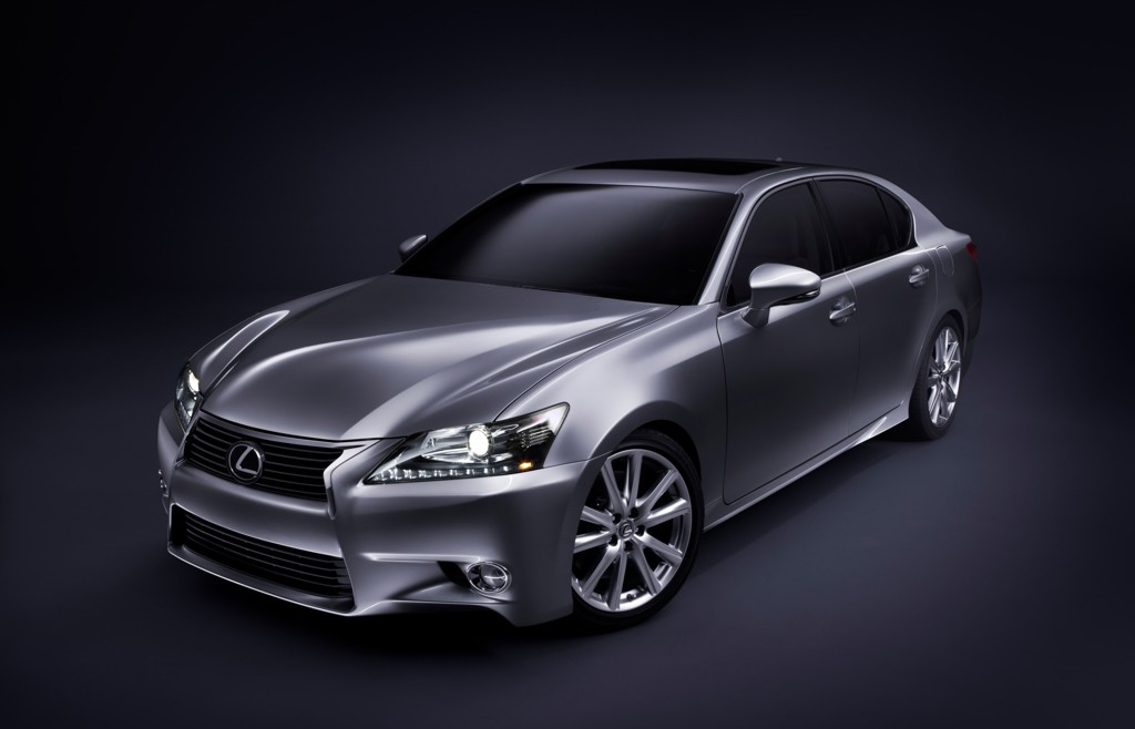Lexus Launches All New Gs In Manila Philippine Car News Car