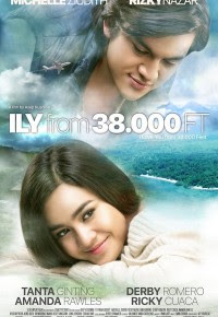 download film I Love You From 38000 Feet ILY