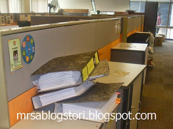 Gotong-royong Di Pejabat