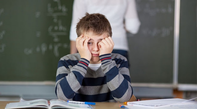 Vitamin eksikliği çocukların okuldaki başarısını etkiliyor.