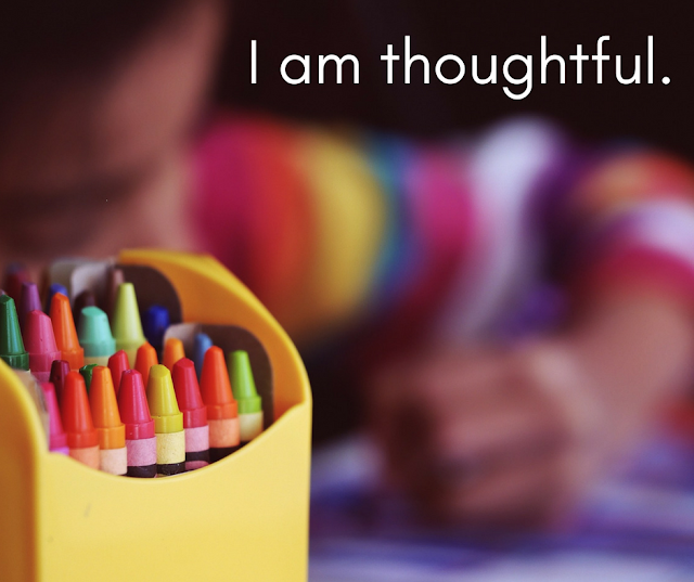 15 Positive Affirmations for Your Tween  | Thoughtful