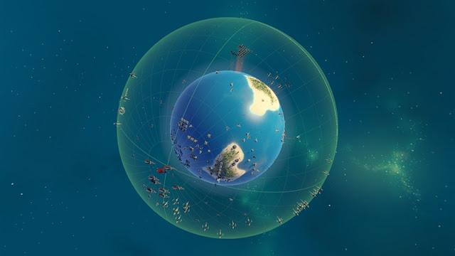 Planetary Annihilation TITANS Download Photo