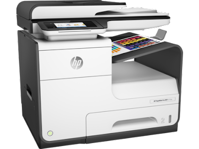 HP PageWide Pro 477 MFP Driver & Software Download
