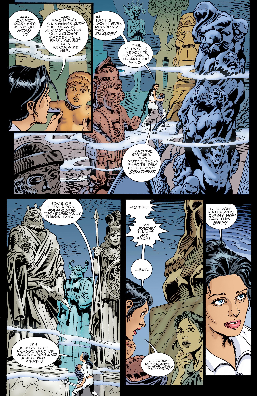 Read online Wonder Woman (1987) comic -  Issue #189 - 21
