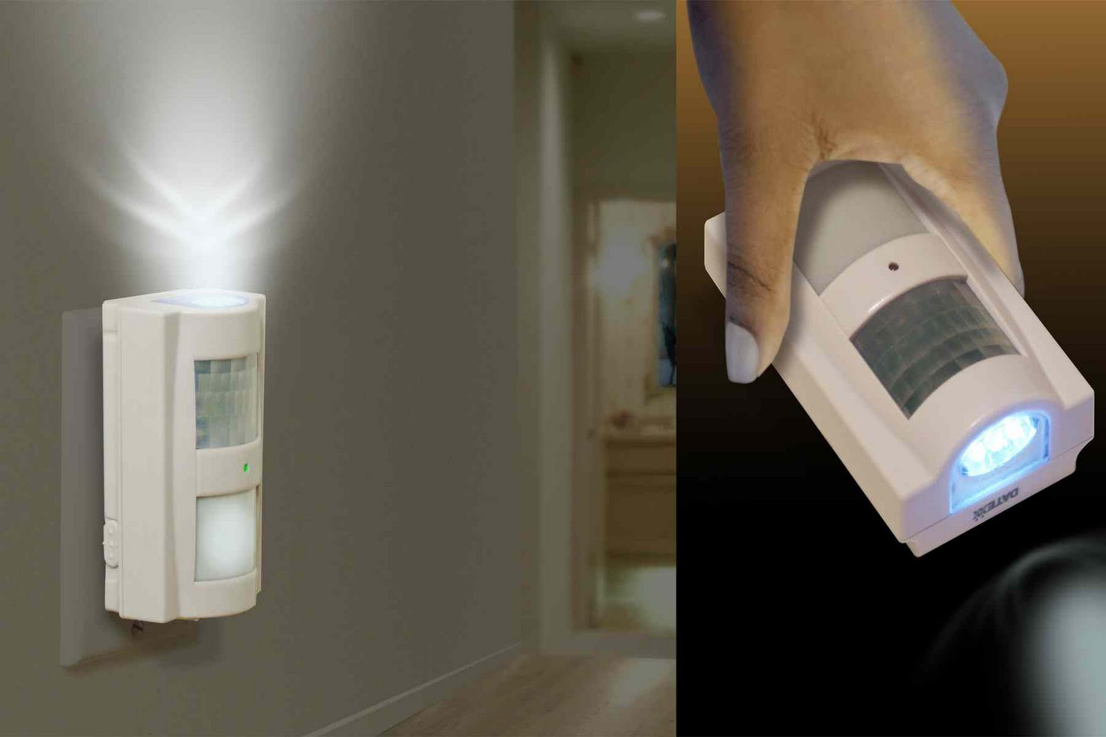 Griffin Integrated Communications Using Battery Ed Lighting For Emergencies Instead Of A Generator Can Save Homeowners 1 000s