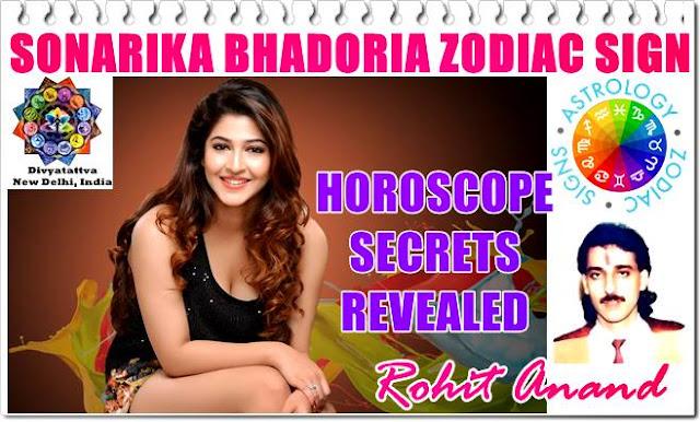 Sonarika Bhadoria Zodiac Sign, Sonarika bhadoria Hot Bikini Wallpaper