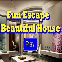 Play FunEscapeGames Beautiful House
