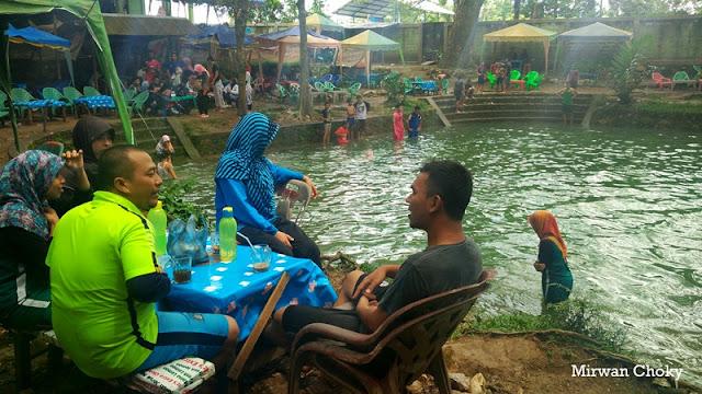 Mandi Mata Ie Aceh