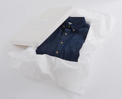 Camisa Promod x Hast