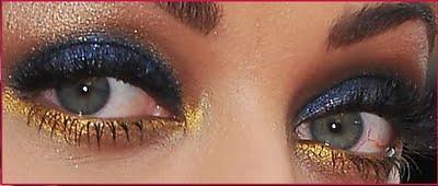 Aishwarya Rai Eye Makeup | simply4dreams
