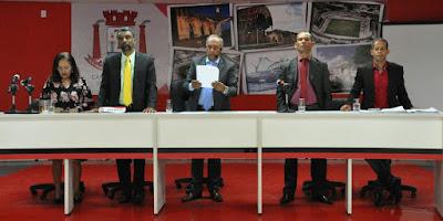 Confira o que aconteceu na Câmara de Vereadores de Alagoinhas na sessão de terça-feira (12)