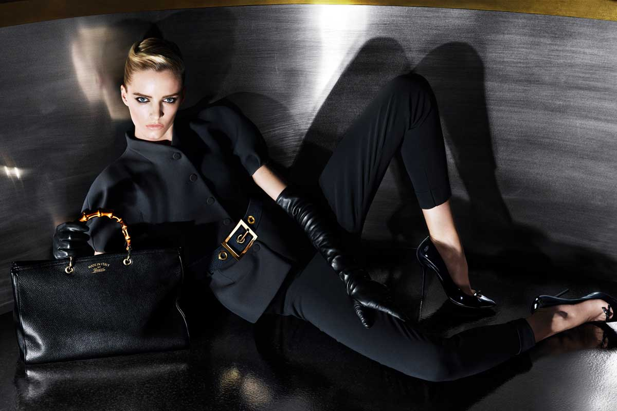 Sonic Fall November Wallpaper Gucci Unveils Pre Fall 2013 Advertising Campaign Luxury