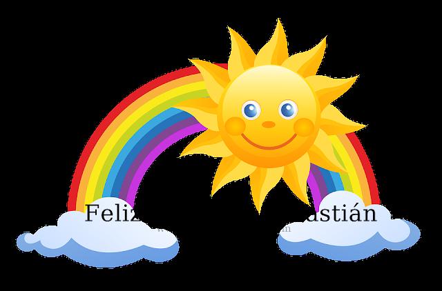 Feliz Día Juan Sebastian