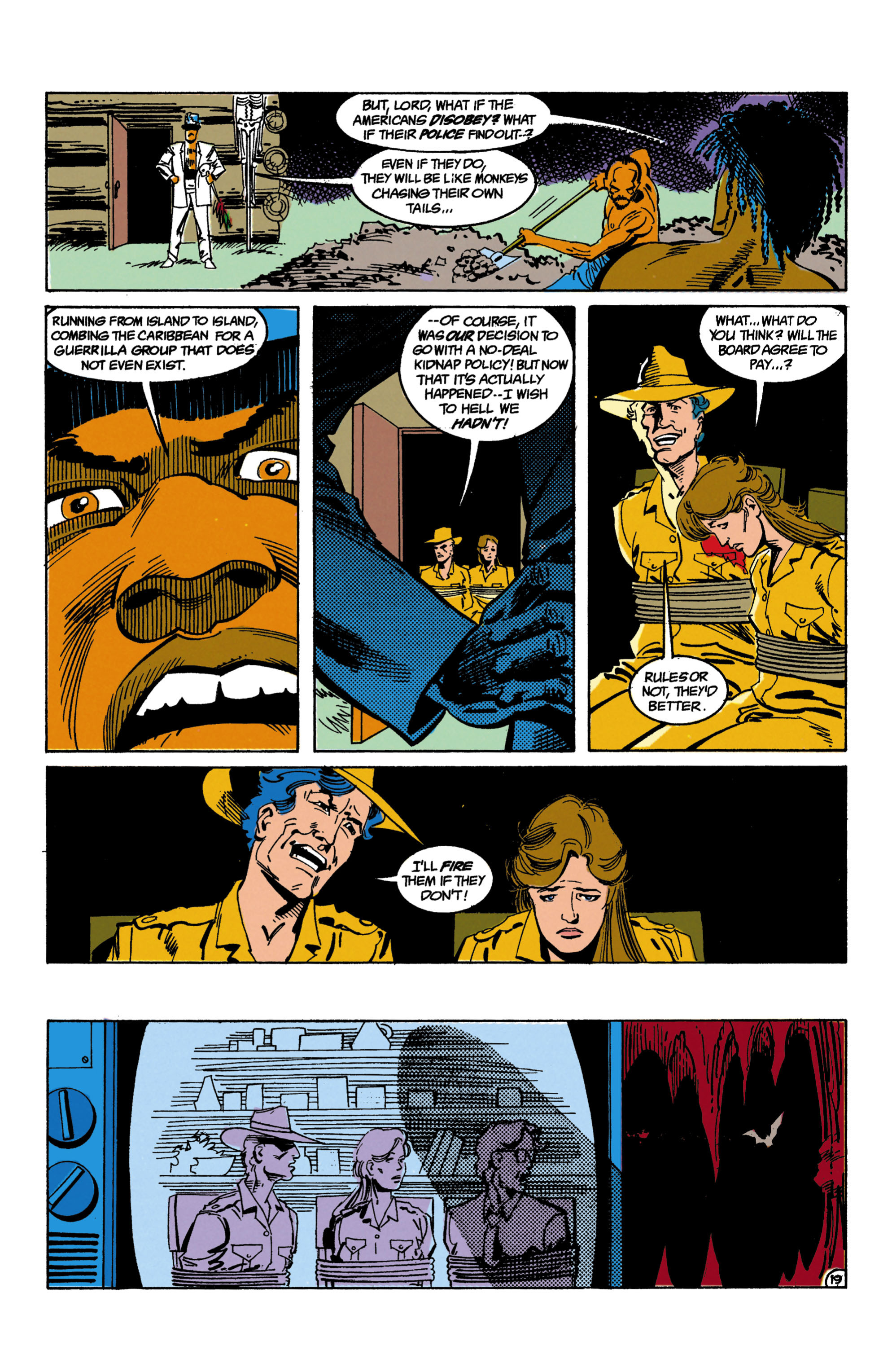 Detective Comics (1937) 619 Page 19
