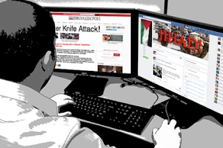 The First Weapon Against Lone Terrorists: Big Data Analytics
