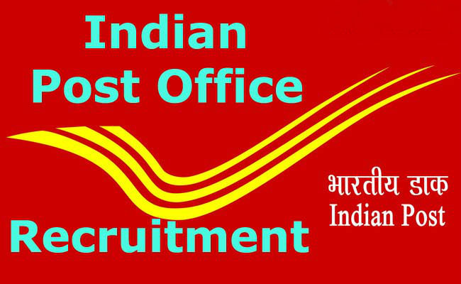 Image result for Post Office Recruitment 2018