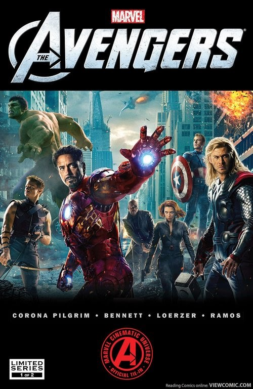 the avengers 02
