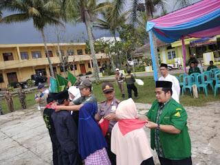 Ketua Ansor NU Bandung Barat
