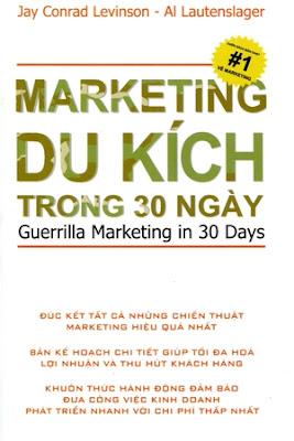 Cuốn sách tuyệt vời về Marketing