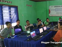 Blogger Trenggalek -Tulungagung, Kumpul Bareng Berbagi Cerita
