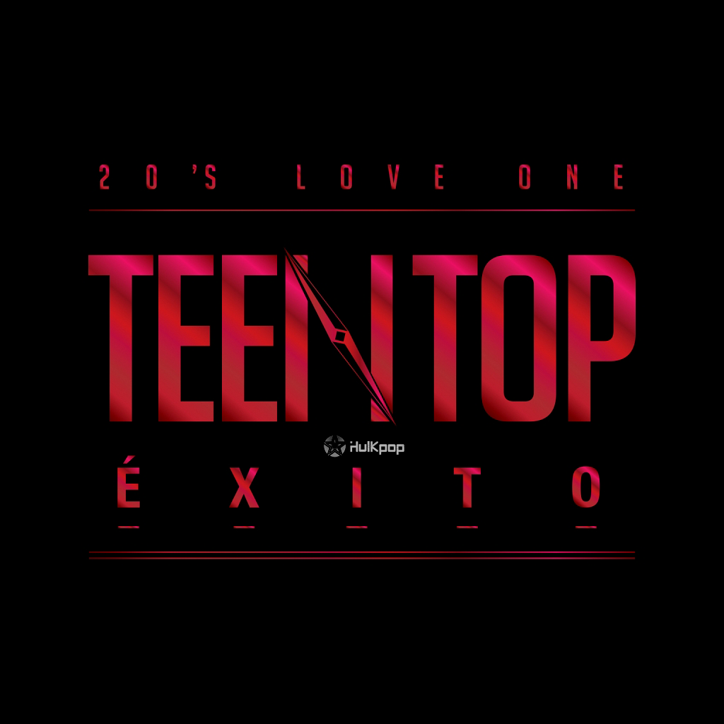 TEEN TOP – TEEN TOP EXITO – EP (FLAC + ITUNES PLUS AAC M4A)