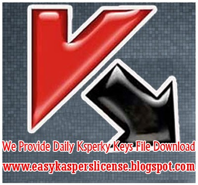 kav kis key 2012 free download